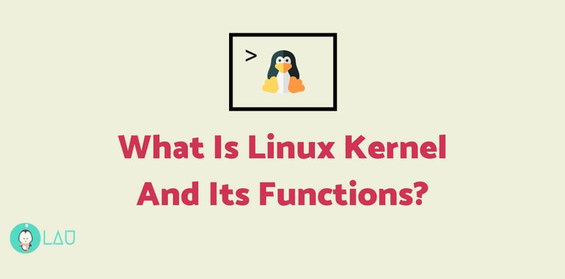 what is linux kernel functions