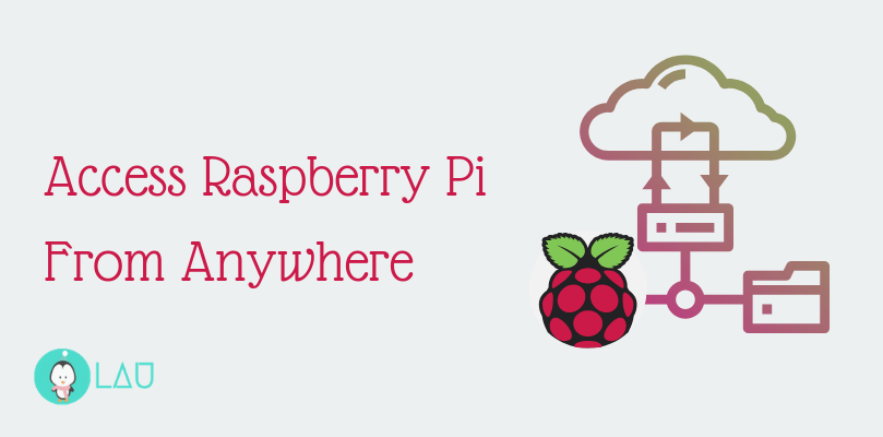 Control Raspberry Pi & IOT Devices From Cloud Using