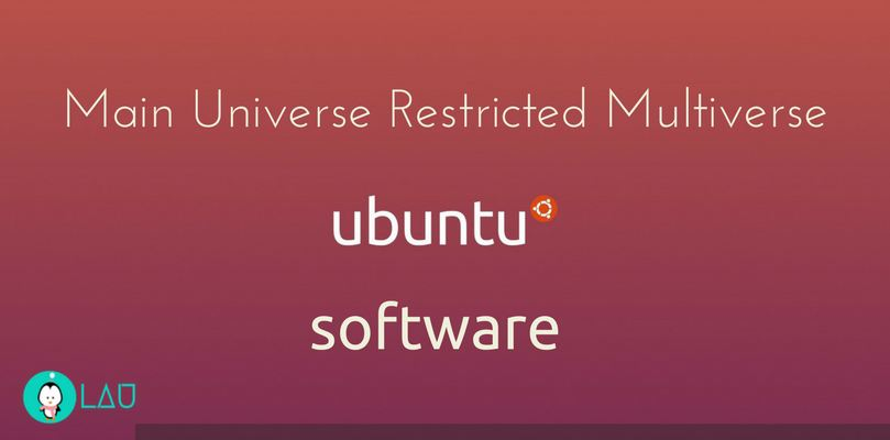 Different Types Of Ubuntu Software On Law