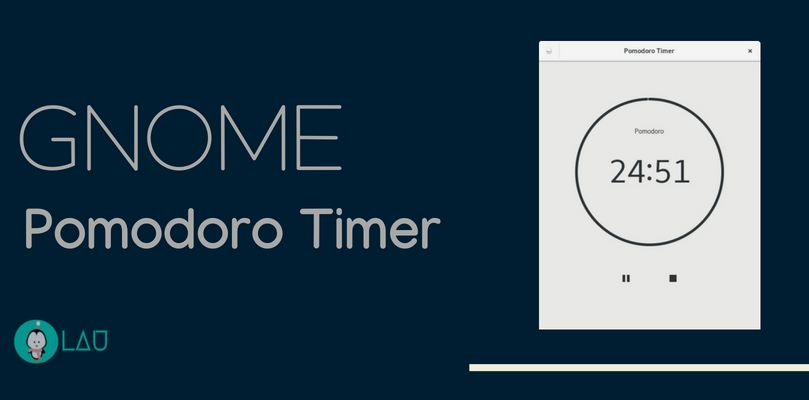 GNOME Pomodoro: A Time Utility Tool That Increases Productivity
