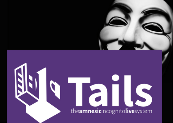 Tails Linux - Best Linux Distro To Keep Anonymity Online - LinuxAndUbuntu -  Linux Tutorials, FOSS Reviews, Security News