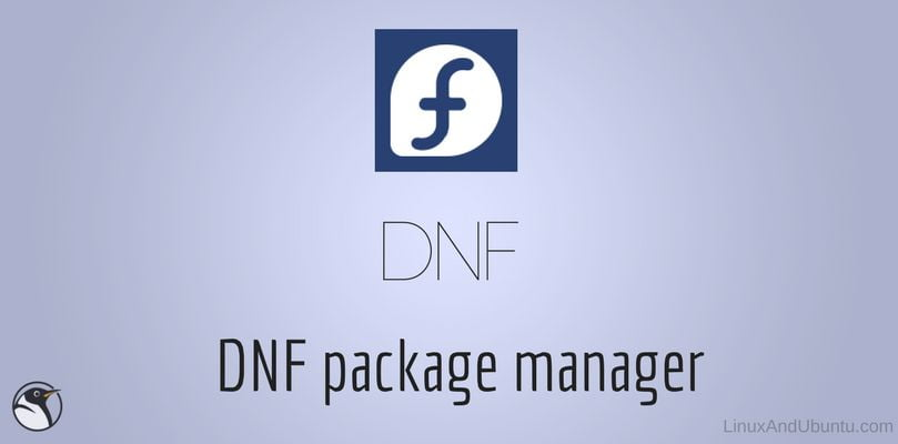 What Is DNF Package Manager And How To Use It
