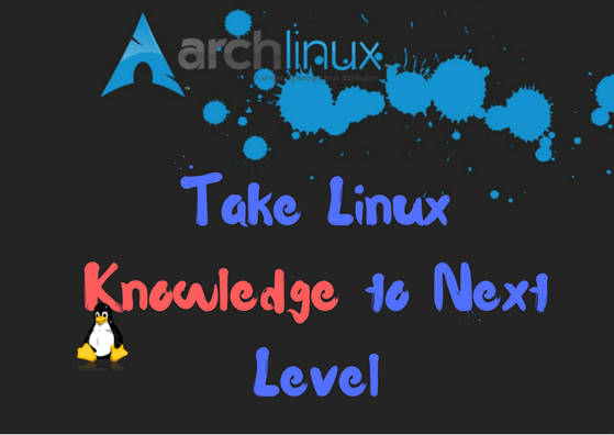 arch linux installation install arch linux