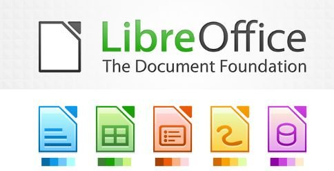 libreoffice linux application for office
