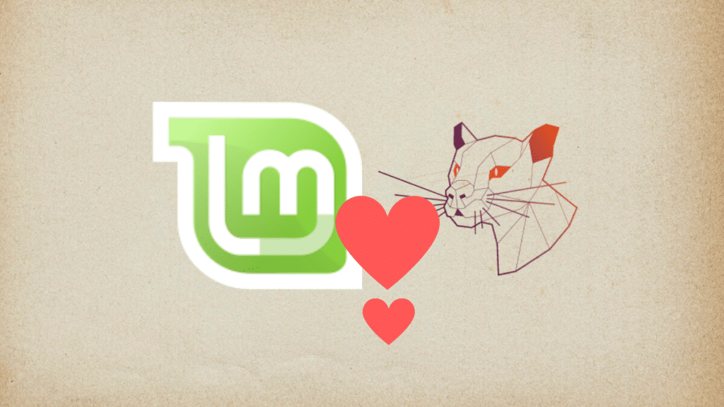 Linux mint based on focal fossa
